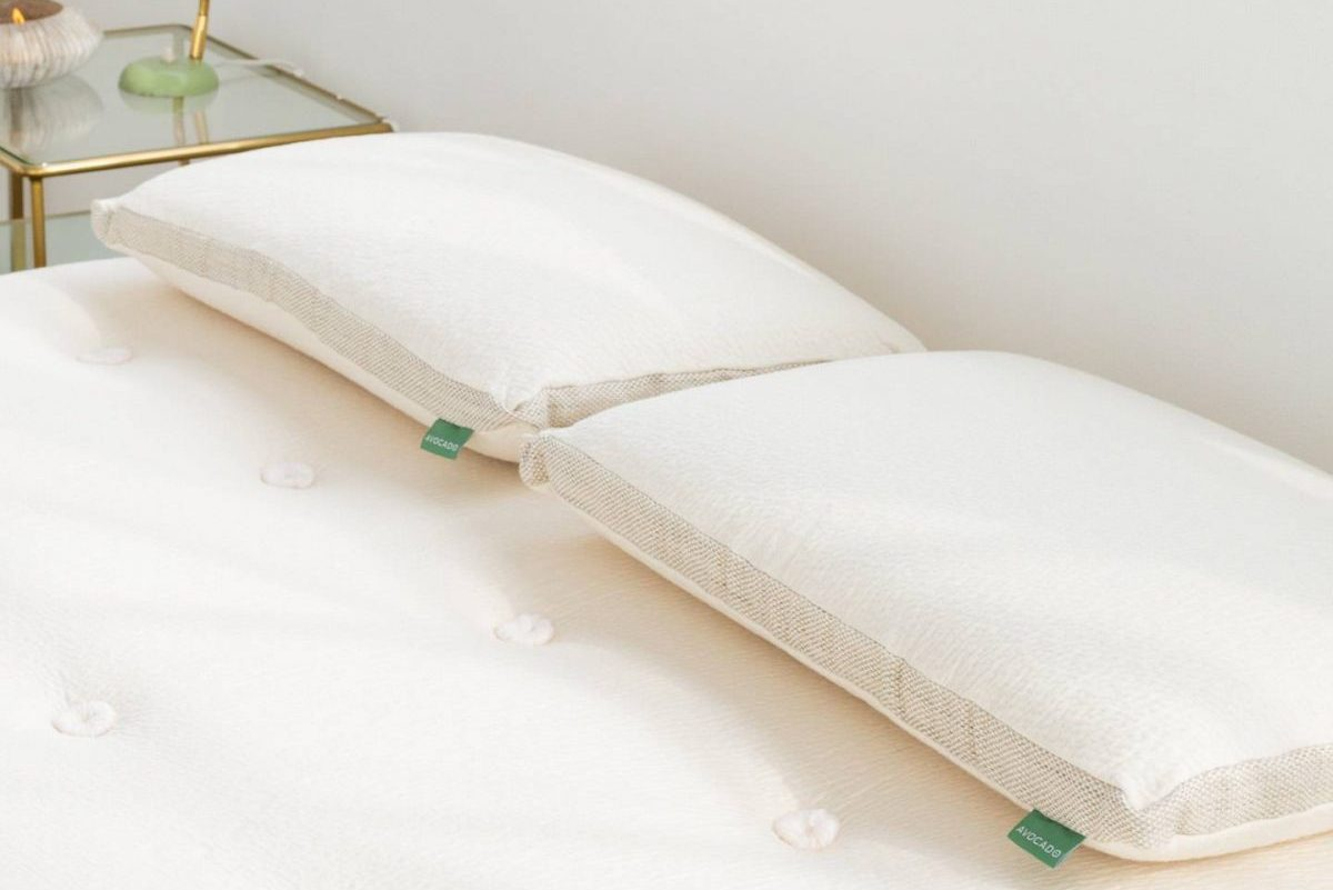 5 Pillows that Bring Top Dollar Value to the Bedroom